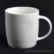 Super weißer Porzellanbecher - 14CD24364