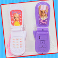 Musical Baby Mobile Phone Toy with Candy