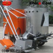 Máquina de marcado en frío / Máquina termoplástica de marcado en carretera