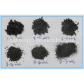 Exproted Venezuela 6*12 mesh gold refinery activated carbon