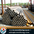 schedule 80 galvanized Seamless Steel Pipe