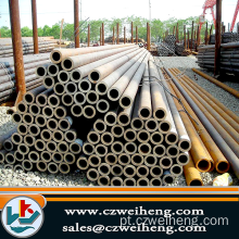 Big Diameter Seamless Steel Pipe