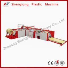 PP gewebte Schneid- und Nähmaschine (SL / SCD-1200 * 800)