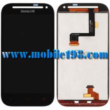 pour HTC One Sv LCD avec numériseur d'écran tactile