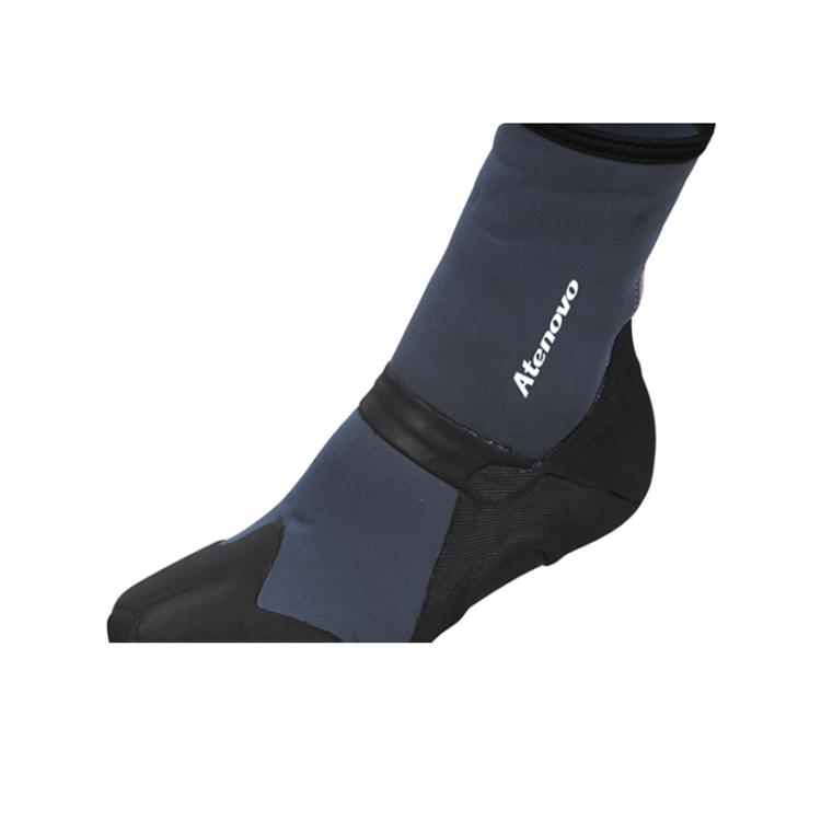 Split Toe Boots