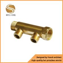 High Quality Brass Manifold (TFM-060-02)