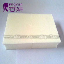 Non Latex Block Sponge
