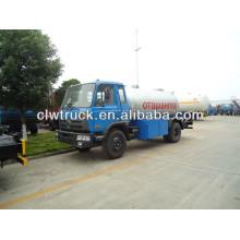 Dongfeng 4x2 15 CBM LPG tank truck
