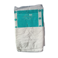 Hot Sale Super Absorbent Economic disposable cheap adult diapers with private brands and label