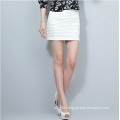 Factory Wholesale Fashion Women Sexy Mini Skirt for Summer