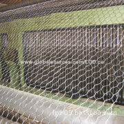 High-quality and Low Price Gabion BoxNew
