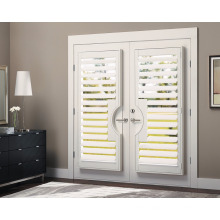 Factory Supply Top Quality Cheap Price Custom-Made Sliding Window Mirror Shutters