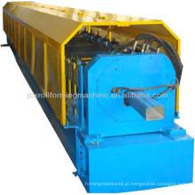Máquina de formação de rolo de pino para baixo com alta qualidade