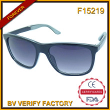 F15219 PC Frame Polarized Sunglasses