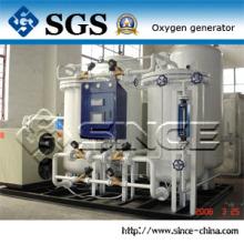 Малая установка по производству кислорода (ПО)
