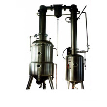 Vacuum Pressure-Reduced Concentration Can