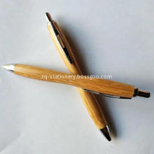 Hot Selling Eco Friendly Classic Bamboo Pen