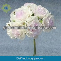 hot sale beautiful plastic flower