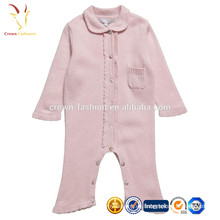 Baby True Knit Rompers Sweater Design