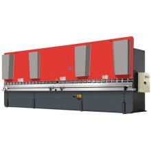 CNC Synchro hydraulic tandem press brake