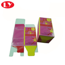 Paper Packaging Box Printing with Logo