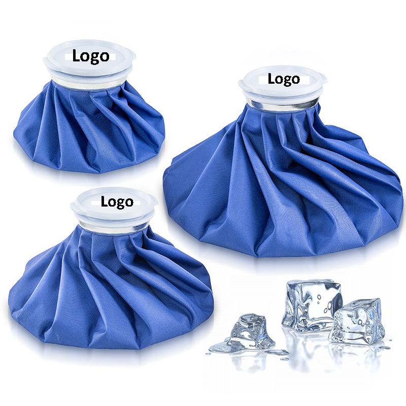 Ice Bag Pain Relief