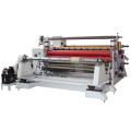 Machine à découper la bande de papier / silicium / mousse (DP-1600)