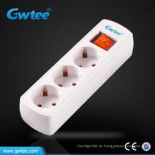 13 Ampere elektrische Steckdose