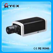 HD Onvif 1080P 2MP P2P extérieur IR Cut IP Box Camera Sécurité Système de surveillance CCTV