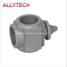 Hot Forging Parts for Agriculture Equipments