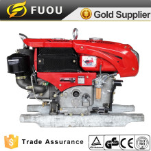 5-12HP Chongqing water-cooled single cylinder diesel engine
