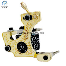 Professional Handmade Tattoo Machine (TM0721)