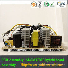 oem odm pcb assembly Chip mounter pcb smt assembly for traffic board
