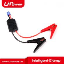 2015 Новый продукт автомобиль стартер 18000mAh с умным аккумулятором кабель