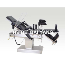 a-168 Multi-Function Electric Operating Table for Hospital Use