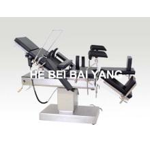 A-168 Многофункциональный электрический рабочий стол для использования в больницах