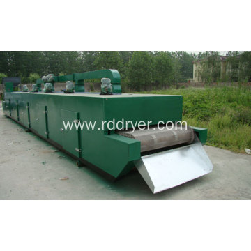 Commercial Vegetable Drier