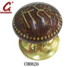 Top Grade Resin Door Knob Handle (CH8020)