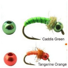 Tungsten Wacky Special Shape Jig Head