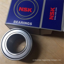NSK front auto wheel bearing DAC45830045 45x83x45 hub bearing