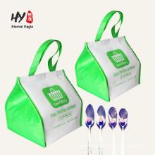 almoço mantendo sacos frescos para as crianças