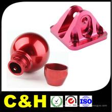 Micro Precision Al7075/Al6061/Al2024/Al5051/Aluminum Milled/Milling Parts CNC/CNC Machining/ CNC Milling Part/CNC