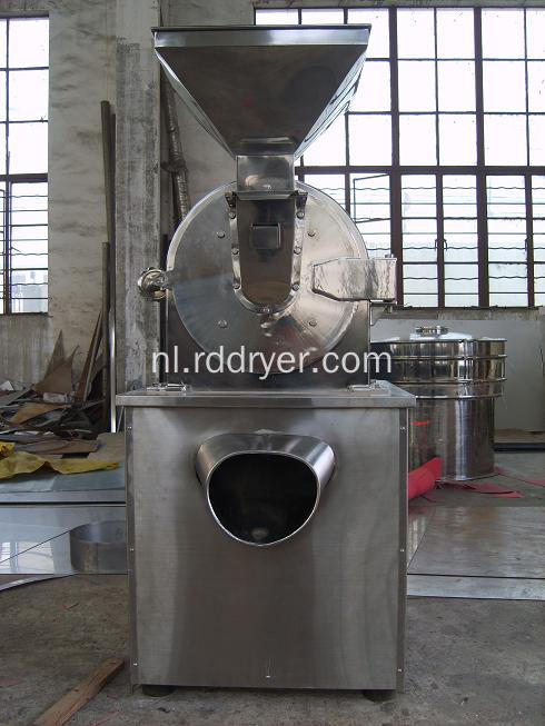 Food Additive Slijpmachine