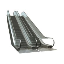 Centre commercial Automatical Escalator
