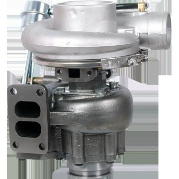 WH1E BKZ turbo pour moteur diesel CUMMINS
