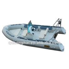 Barco inflável Top rib430