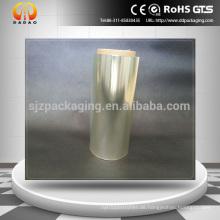 Heat Sealable Pet Films, Transparente Pet Film, Heat Sealable Film für FRP Plate