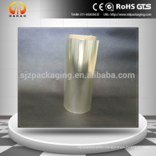 Heat Sealable Pet Films,Transparent Pet Film,Heat Sealable Film For FRP Plate