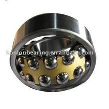 Roulement à billes auto-aligné 2210 2210K avec 50mm * 90mm * 23mm pour moteur de moto