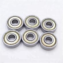 Rodamiento de bolas de acero inoxidable ABCE-5 en miniatura 626 ZZ